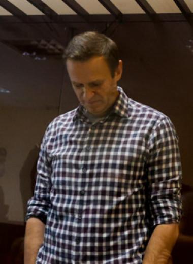 Мосгорсуд отказался освобождать Навального по требованию ЕСПЧ. Так можно? Разбираемся с юристами