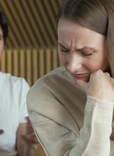Почему мы принимаем насилие за заботу и как это исправить