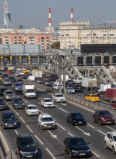 130 км/ч, права по-новому и штрафы от города: водителей ждут перемены