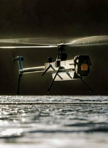 Создатель Oculus Rift Палмер Лаки представил «умные» военные дроны — и пошёл против убеждений Кремниевой долины