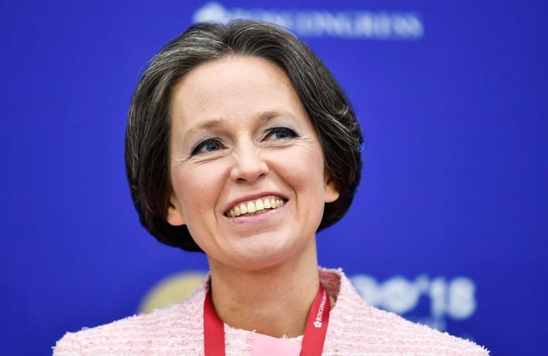 Глава рейтингового агентства АКРА покинула свой пост