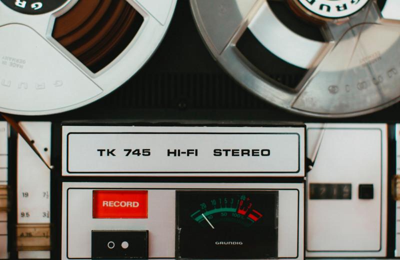 Зашифровать звук: почему без криптографии не было бы музыки