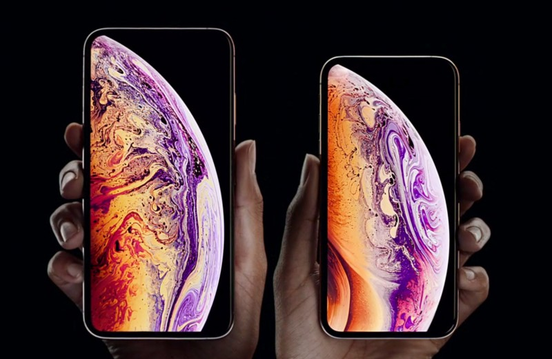 Главное с презентации Apple: три новых айфона и Apple Watch Series 4