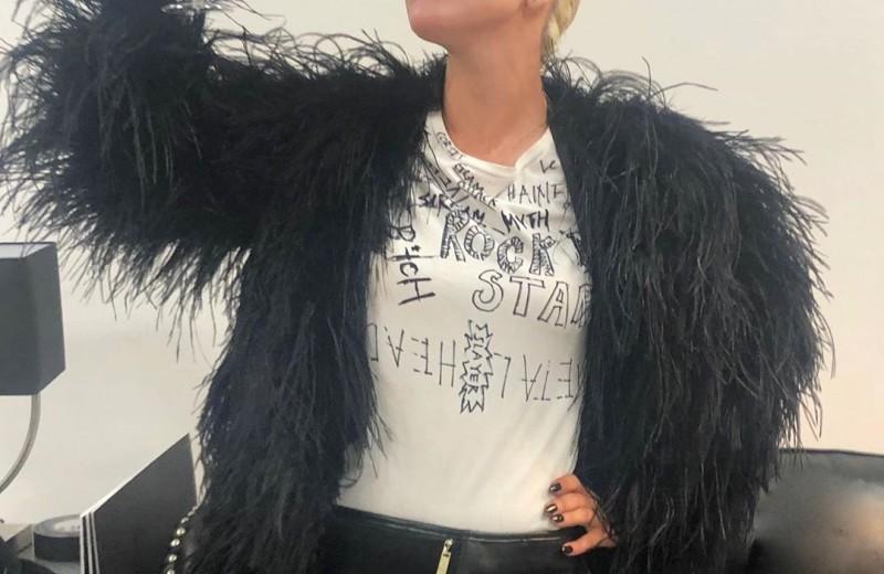 «Всё из-за Иришки!»: российские звезды устроили смешную травлю Леди Гаги