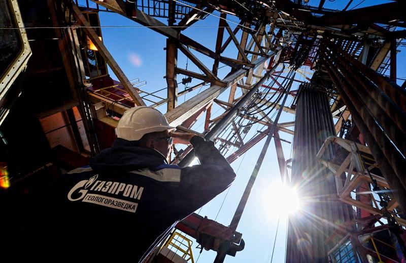 «Газпром» попросил для разведчиков 20 лет