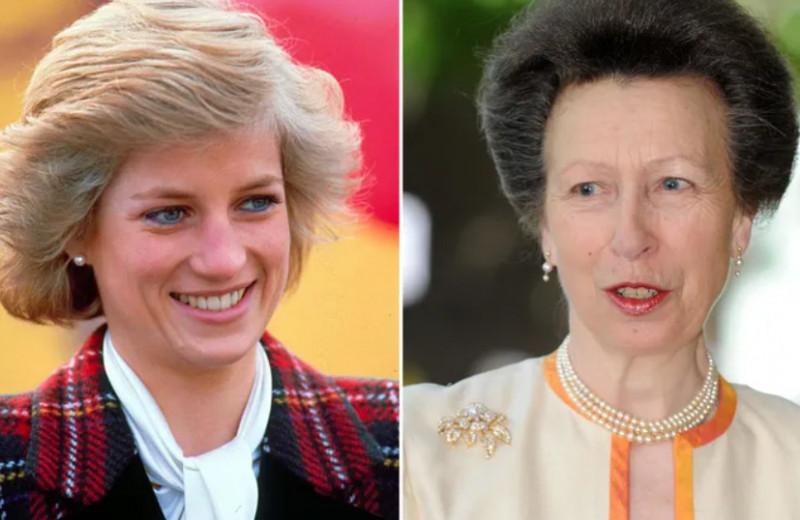«Я его обожала»: измены принцессы Дианы, дочери Елизаветы II и других монархов