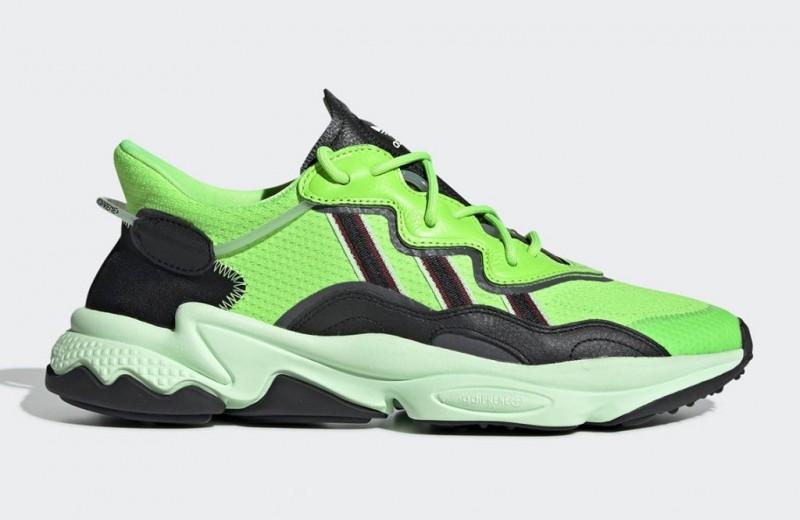 5 пар кроссовок, которые появятся в продаже до конца следующей недели