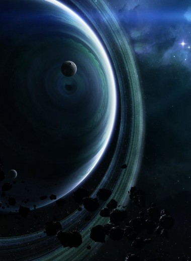Почему поверхность Земли твердая: история планеты