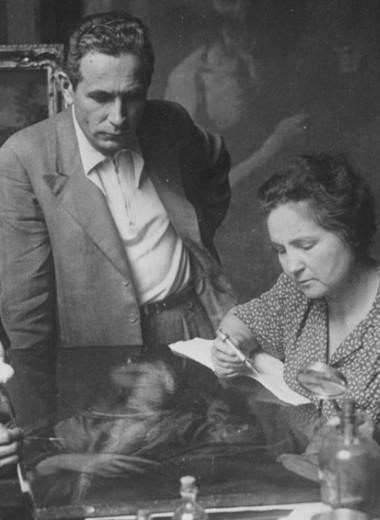 Зачем 65 лет назад из Москвы в Дрезден отправили «Сикстинскую мадонну» Рафаэля и другие сокровища саксонских курфюрстов