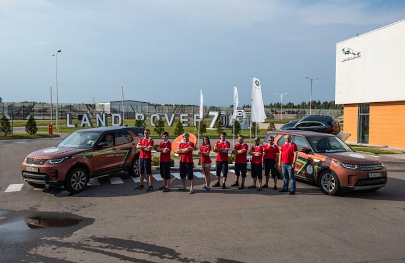 Вокруг света за 70 дней: экспедиция финишировала в Москве!