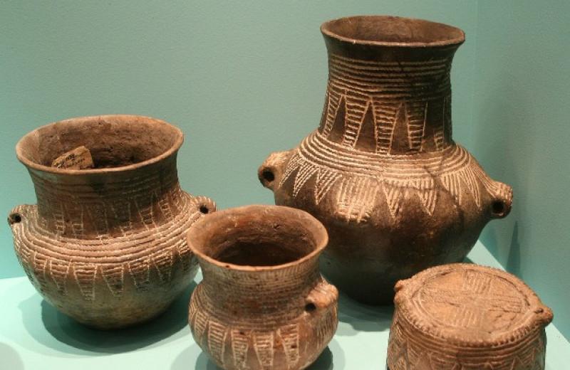 Археологи нашли различия в использовании керамики древними охотниками-собирателями