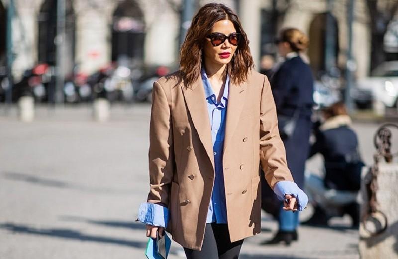 Главные тренды: модные женские луки осень-зима – 2019/2020