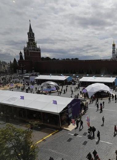 Не пропусти! 3 самых ярких события уходящего мая в Москве
