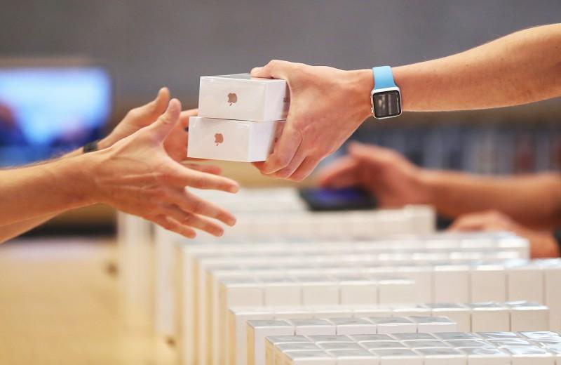 Кумир по привычке: почему в 2019 году новые айфоны все еще ждут и покупают