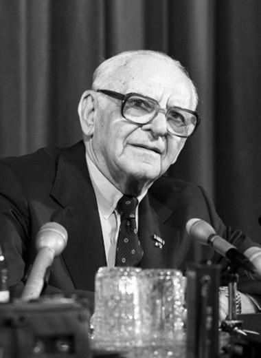 Арманд Хаммер, злой-добрый гений СССР: как вывозили и продавали сокровища Фаберже