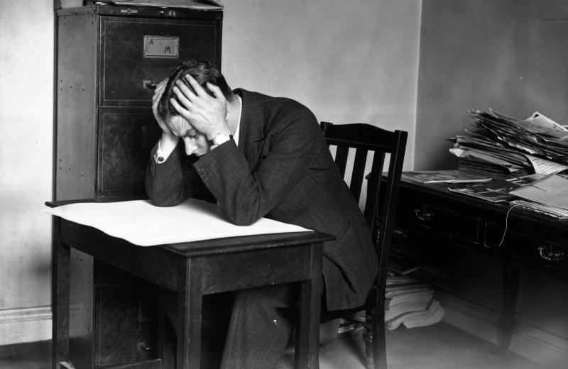 5 способов справиться с тревогой