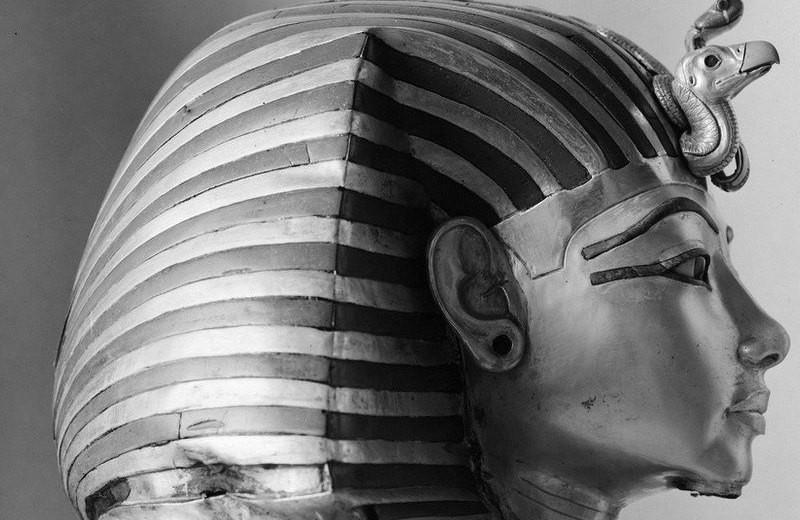 Уникальные снимки гробницы Тутанхамона: как это было сто лет назад