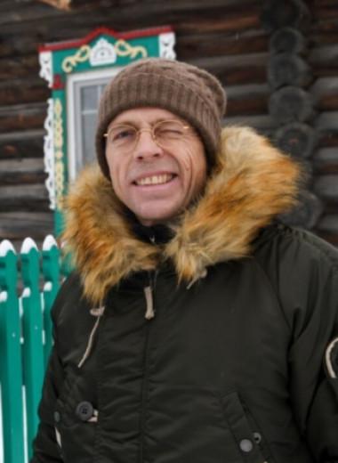 Уральский бизнесмен купил и отреставрировал несколько старинных  сельских домов. Он планирует их сдавать
