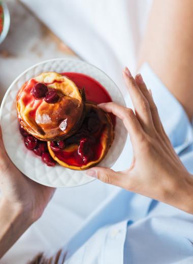 Осознанное питание: как есть всё, что хочешь, и не толстеть