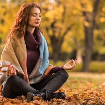 Целебная медитация: освободитесь от созависимости и полюбите себя
