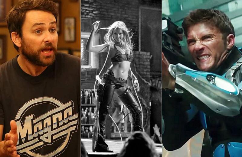 7 знаменитых актеров, у которых нет ни одной хорошей роли в кино
