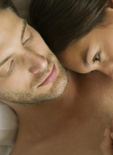 Одержимость сексом: что делать, если партнер страдает зависимостью?