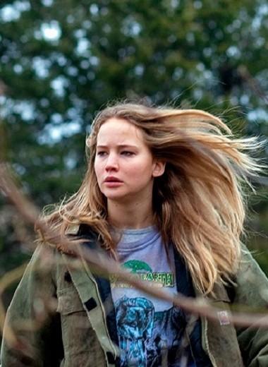 Дженнифер Лоуренс - 30! Взлеты и падения загадочной блондинки в кино