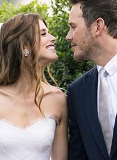 Свадебные прически 2019-2020 — лучшие тренды на примере звезд