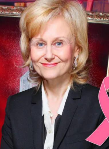 Истории Лаймы Вайкуле и Дарьи Донцовой, которые победили рак груди