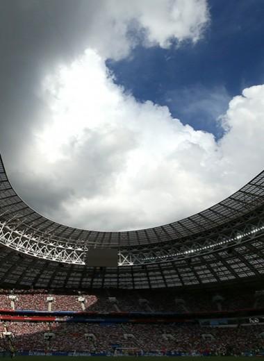 Дроны «Силком» оторвали от футбола