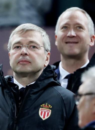 Спасатель для «Монако». Кто будет вытаскивать из кризиса футбольный клуб Дмитрия Рыболовлева