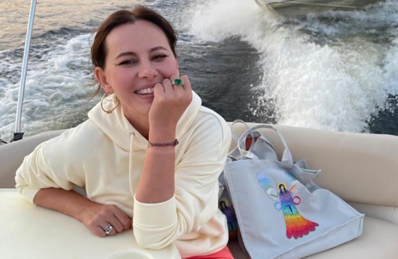 Оксана Лаврентьева — о бренде OLOLOL, закрытии «Русмоды» и женской силе