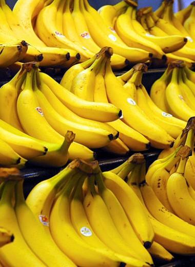 Любите бананы? Скоро они превратятся в редкий деликатес