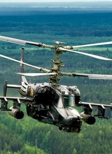 Советский вертолет, которому очень не хватало искусственного интеллекта