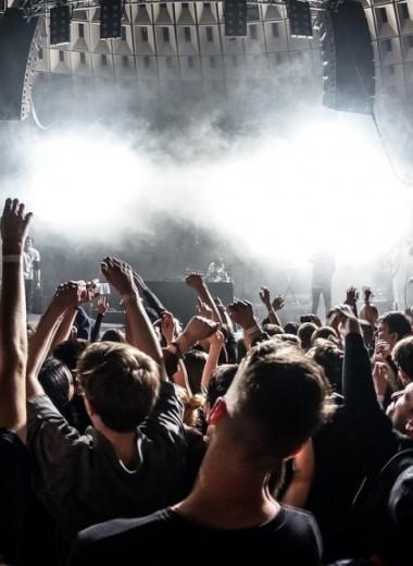 Как изменились клубы за 10 лет: что вместо гламура, «бухла» и съема на ночь?