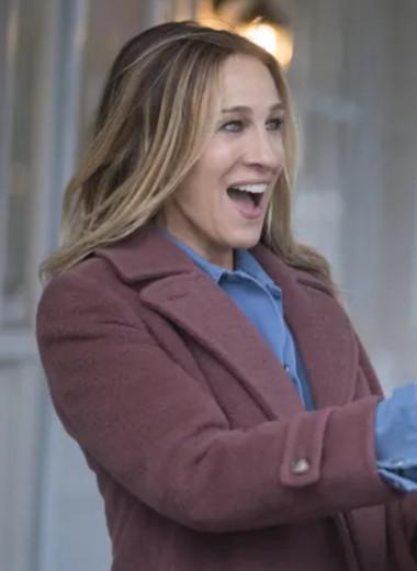 Чао, дорогой! 6 мотивирующих сериалов про развод