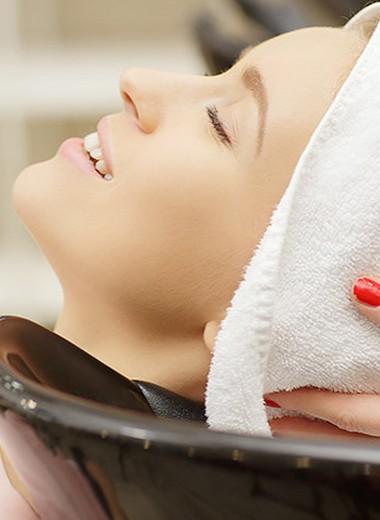 Виды обёртывания волос – процедура и польза
