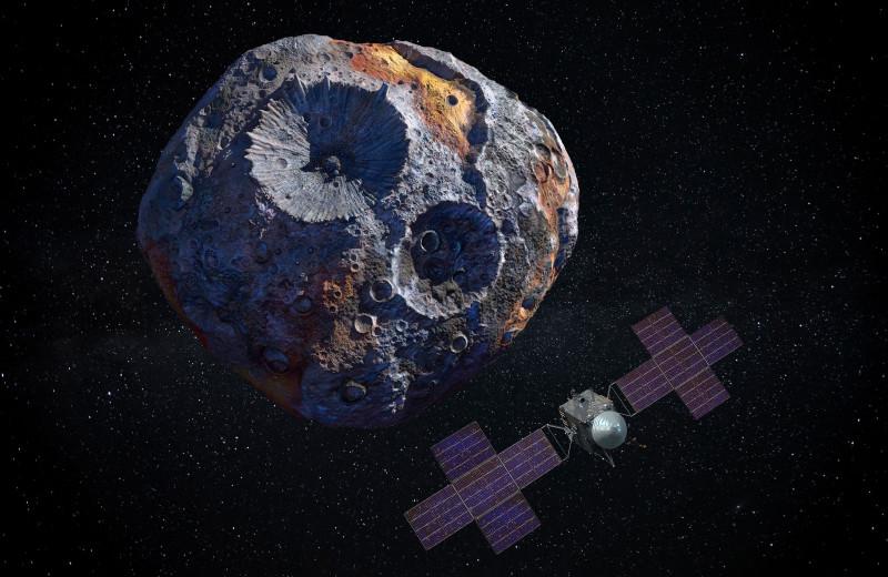 Космическая лихорадка: когда начнут майнить астероиды и на что пустят добытые ресурсы?