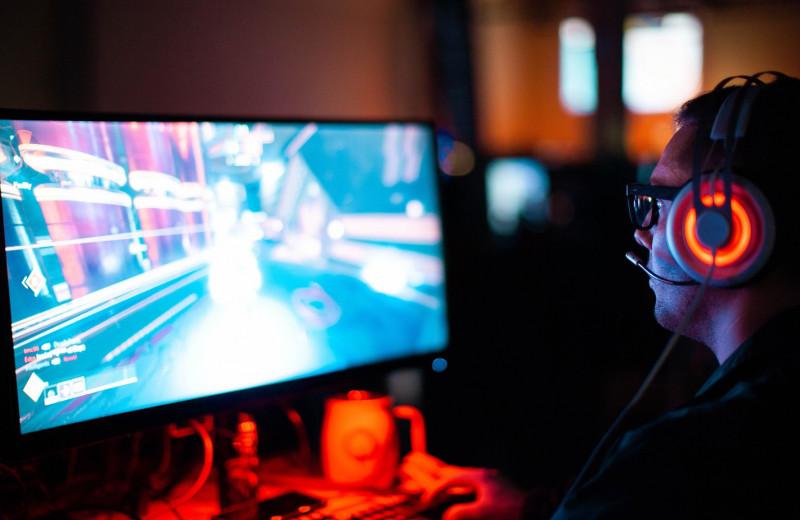 7 великих саундтреков к компьютерным играм