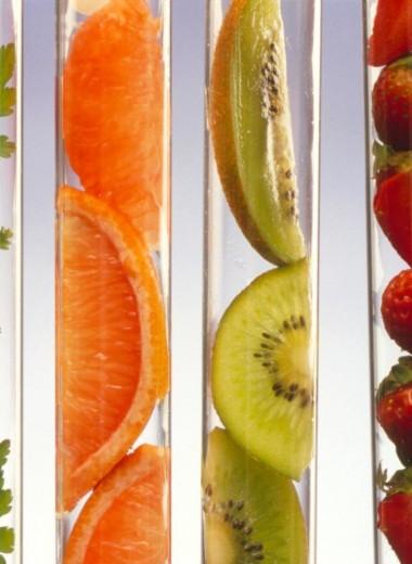 Витамины: полное собрание заблуждений