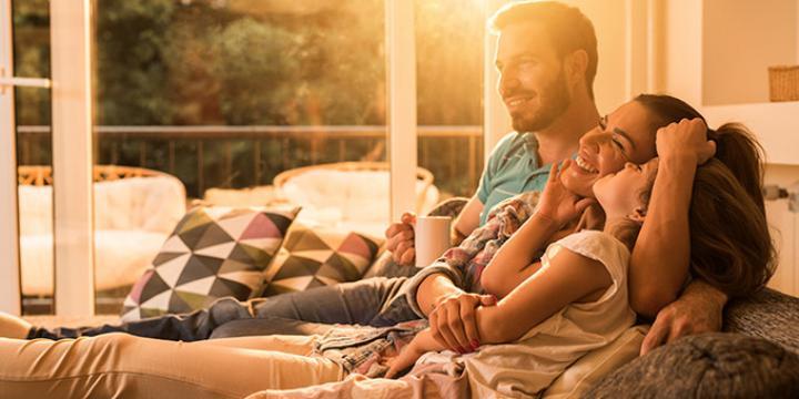 5 причин открыть семейный счет
