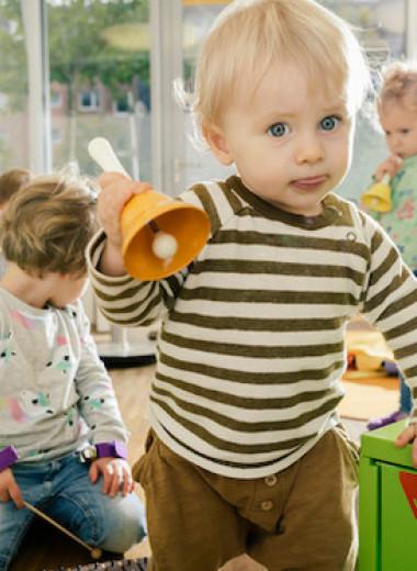 Как выбрать идеальный детский сад для ребенка