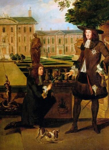 Как костюм-тройка стал модным и при чем здесь король Карл II