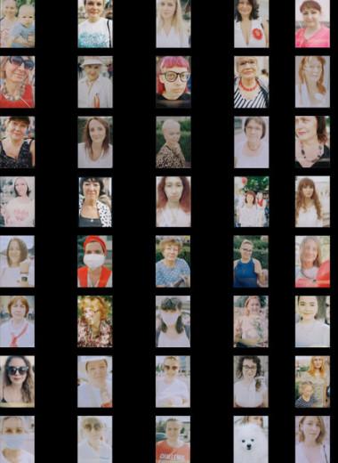 У протеста — женское лицо. Портреты белорусских женщин — в фотопроекте Юлии Шабловской и эссе писателя Евгения Бабушкина о тайной женской силе