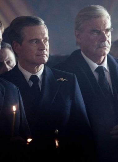 Рассекая волны: «Курск» – клюквенный, но трогательный фильм про катастрофу