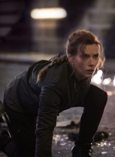 Четвертая фаза феминизма: как гендерная повестка меняет киновселенную Marvel