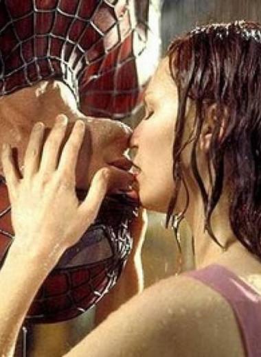 13 удивительных, будоражащих, возбуждающих фактов о поцелуях