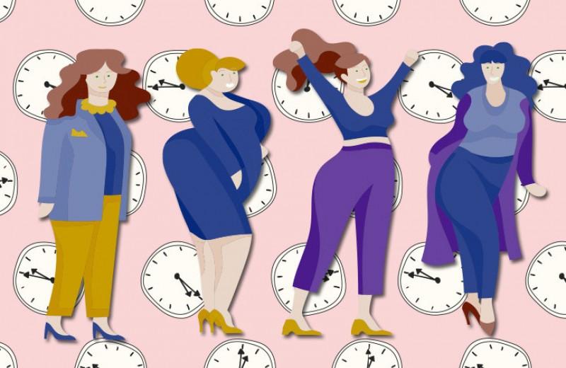 Как стать бодипозитивной за 60 секунд (даже если ты против)
