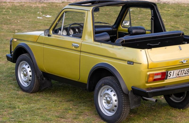 10 редчайших моделей АвтоВАЗа