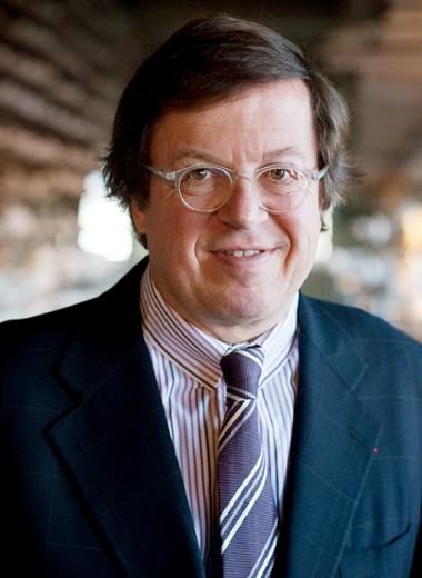 Мишель Бернардо — о фарфоре, Джеффе Кунсе и интернете